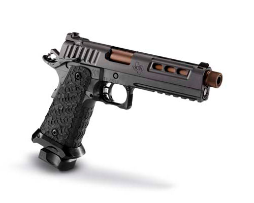 STI 2011 DVC TACTICAL
