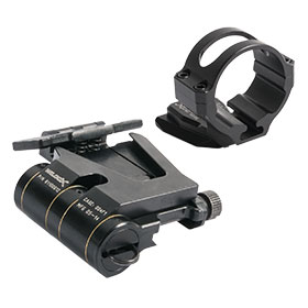Wilcox 611 Aimpoint Magnifier Flip To The Side Mount